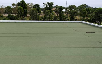 all Highfields roofing types quoted for
