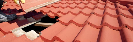 compare Highfields roof repair quotes